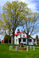 Grand Traverse Lighthouse 5