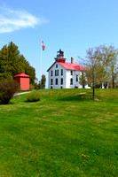 Grand Traverse Lighthouse 2